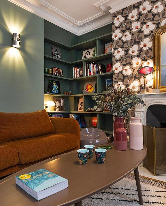 Donner du cachet à ce petit appartement parisien